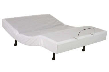 adjustable bed base, wireless, massaging feature, legget and platt, brio 60, free shipping