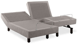 two piece king adjustable mattresses