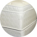 Hampton Pocket Coil Mattress
