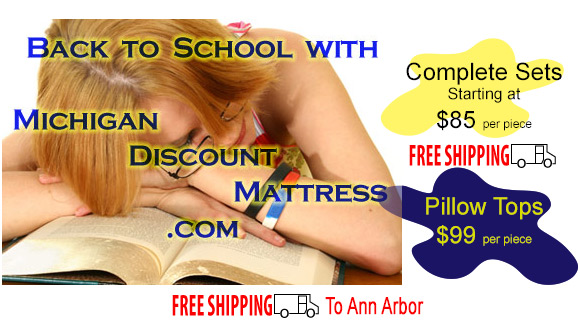 Special Back to school prices
