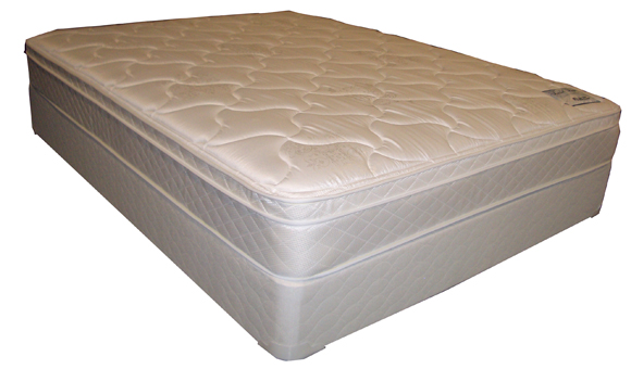 symbol Elite Mattress Pillow Top