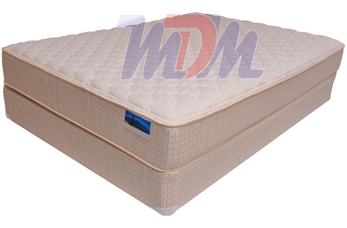 baron firm a cheap well constructed custom size mattress