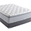 gel infused cooling pocket coil memory foam hybrid premium pillow top soft plush american made eirwe