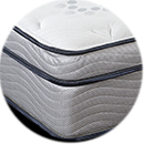 kingkoil king koil sale price euro top pillow top mattress medium plush
