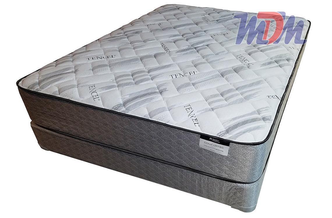 60 X 74 Azalea Firm A Luxury Firm Mattress