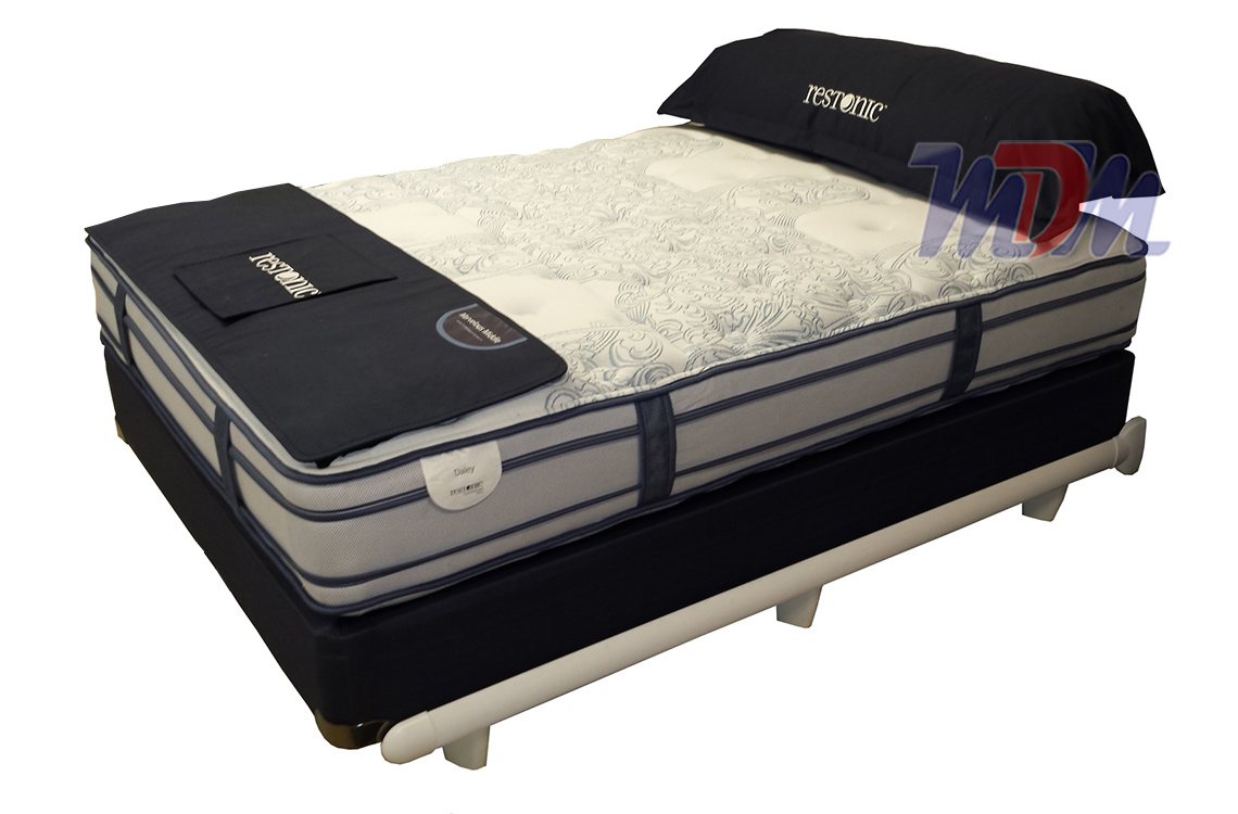 Daley Pillow Top Double Sided Luxury Mattress