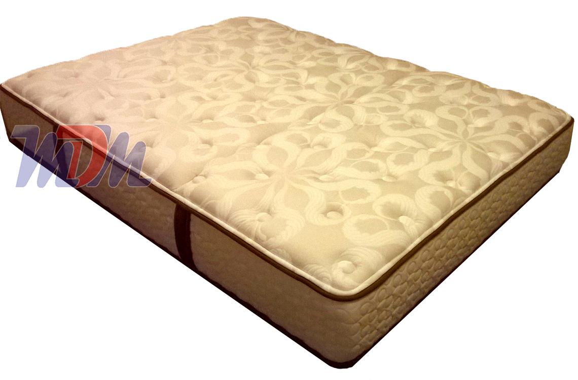 mattress custom classic gel 6 an american made custom dream on me 4 full size foam standard. Black Bedroom Furniture Sets. Home Design Ideas