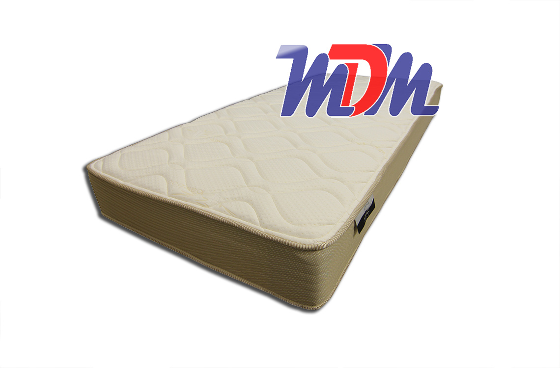 54 X 80 Restonic Bamboo Plush With Gel Infused Memory Foam