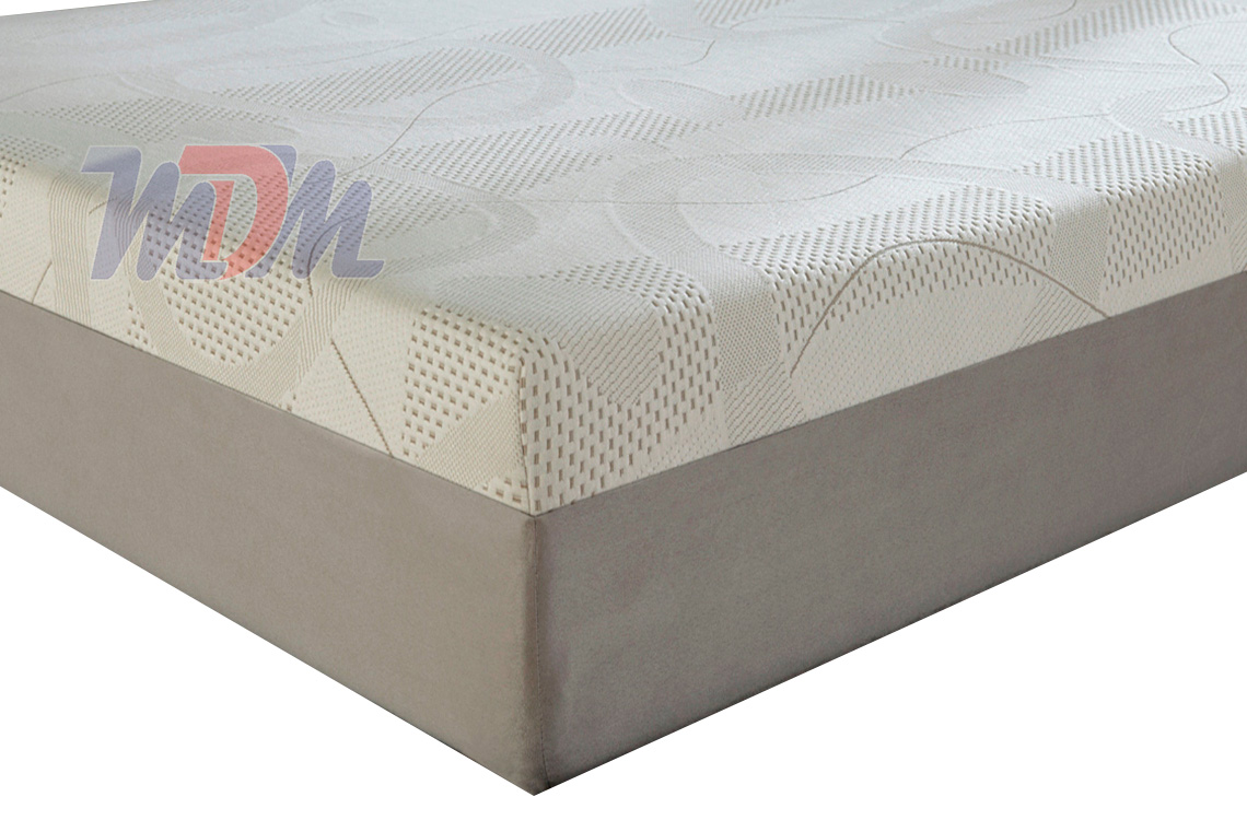 lowest price 54d06 4006c 48 x 75) Wedgewood 10 - Affordable Memory Foam Mattress by ...