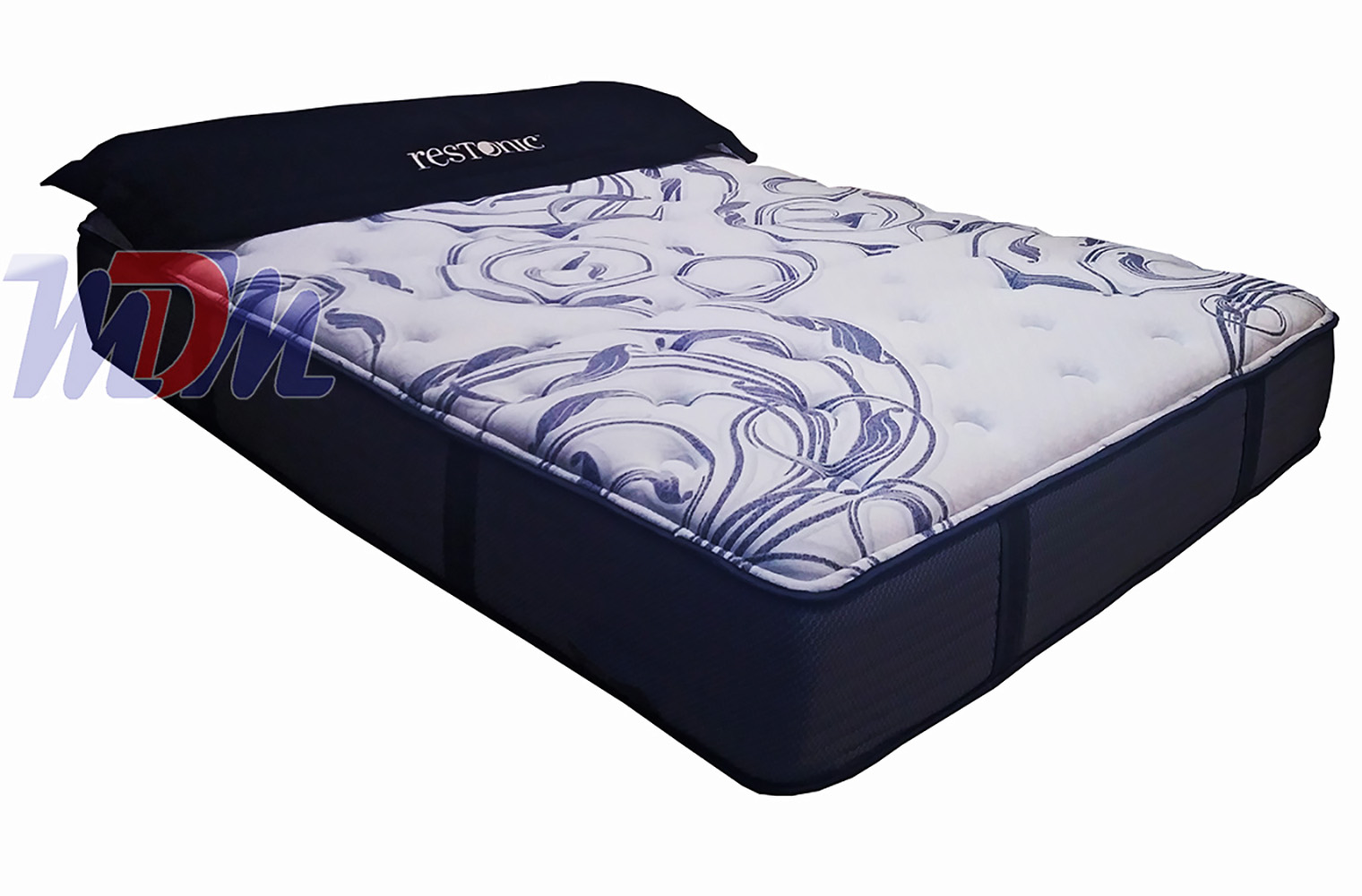 60 X 84 Great Lakes Plush A Comfort Care Mattress By