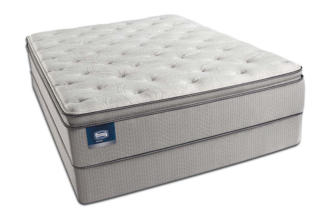 Orient Beach Pillow Top A Beautysleep Mattress