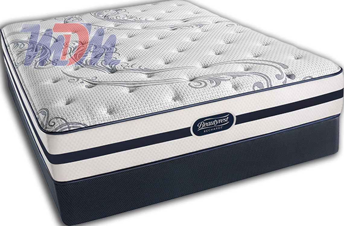 Palm Luxury Firm A Simmons Beautyrest Recharge Mattress