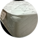 cheapest foam encased firm mattress set cavalier by symbol mattress