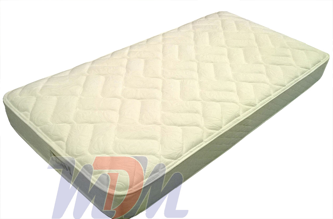 Cavalier plush cheap quality mattress by symbol for Cheap beds with mattress