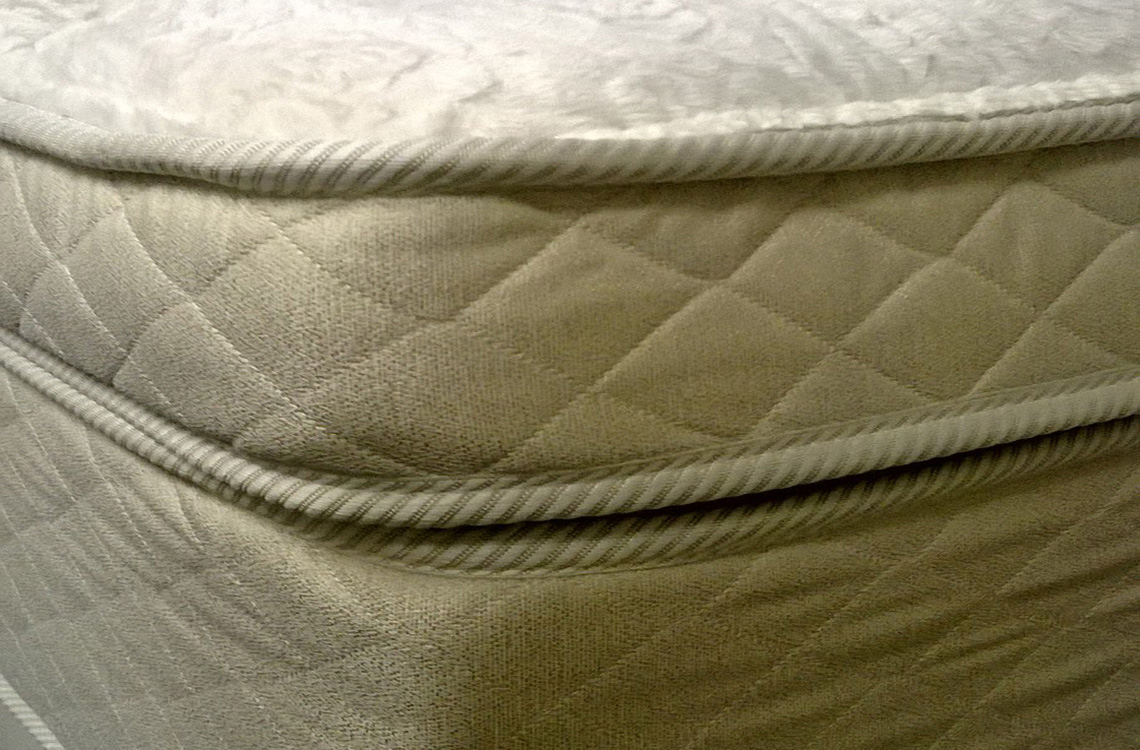 Claridge pillowtop a gel infused foam and pocket coil mattress pillowtop cheap michigan gel memory foam hybrid best pocket coil biocorpaavc Choice Image