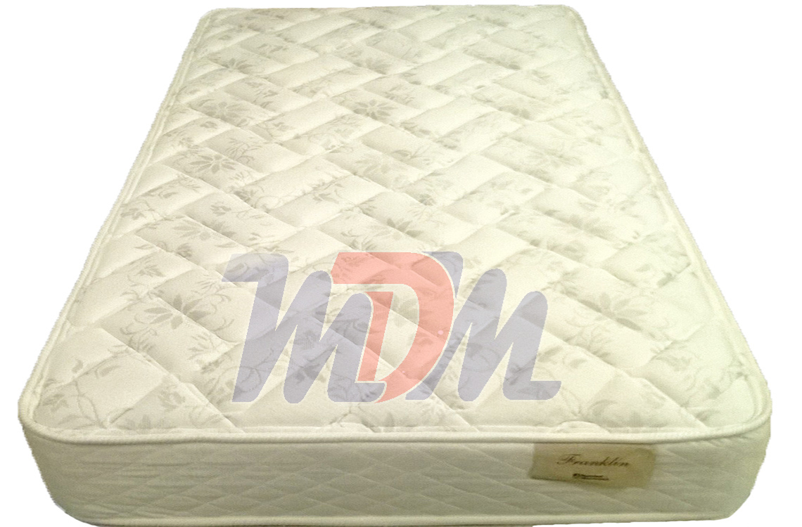 Franklin Firm Double Sided Flippable Mattress