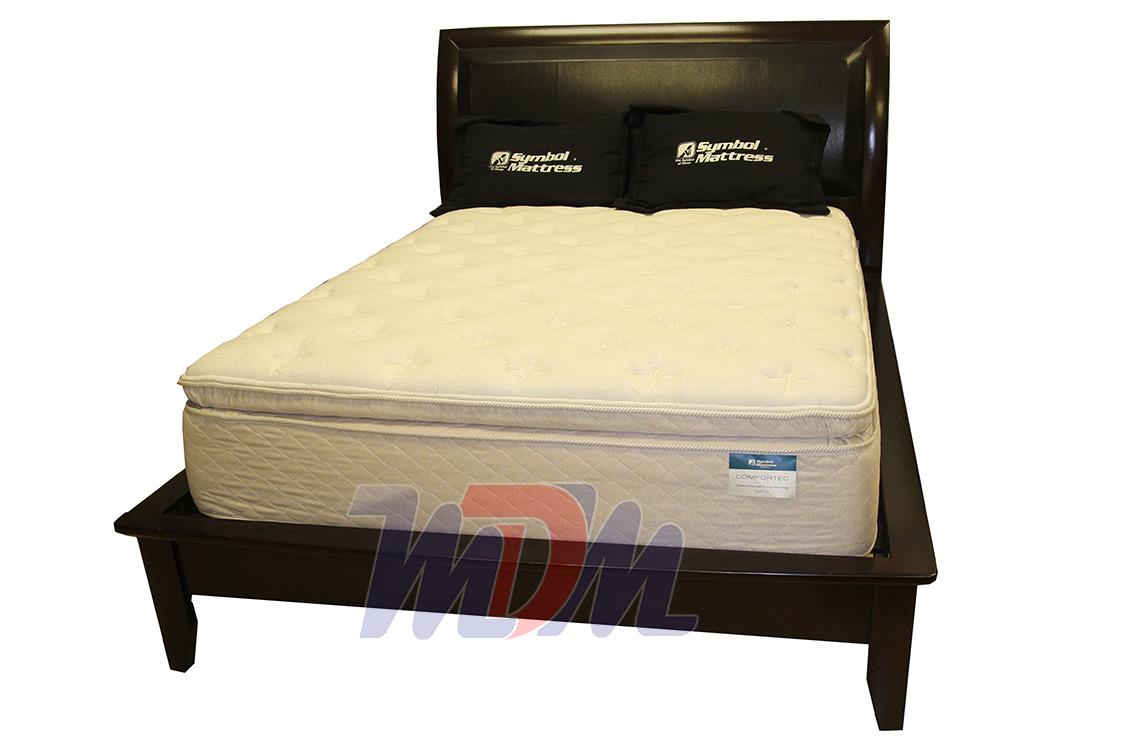 Stafford Visco Pillow Top Mattress