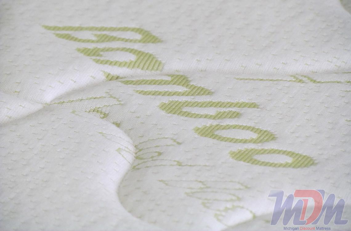 Bedboss Elite Bamboo Memory Foam Mattress