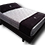 extra firm mattress with tencel fabric cover