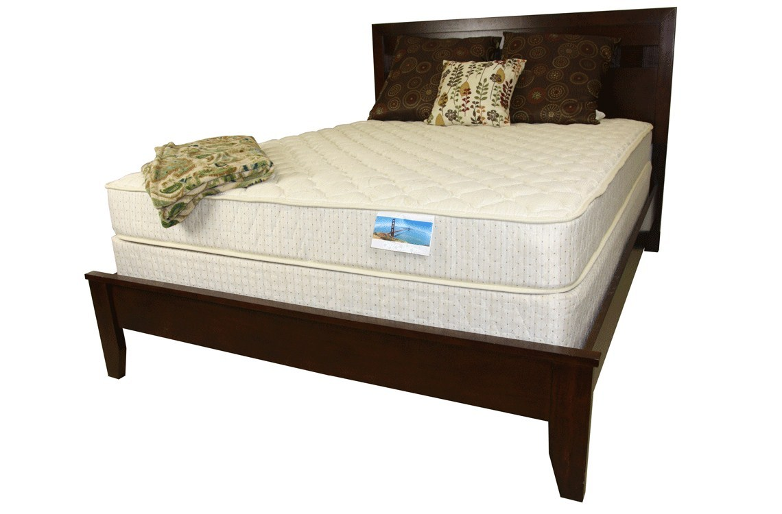 Corsicana Andora - Cheap Spring Mattress Set