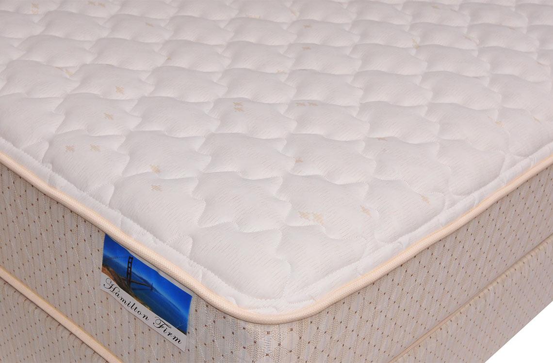 28 x 64 hamilton the custom firm mattress odd size firm mattress premium mattress fabric biocorpaavc Choice Image
