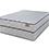 double sided flippable luxury firm spring mattress made in the usa symbol comfortec lotus