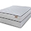 double sided two sided flippable plush medium lfk luxury mattress comfortec
