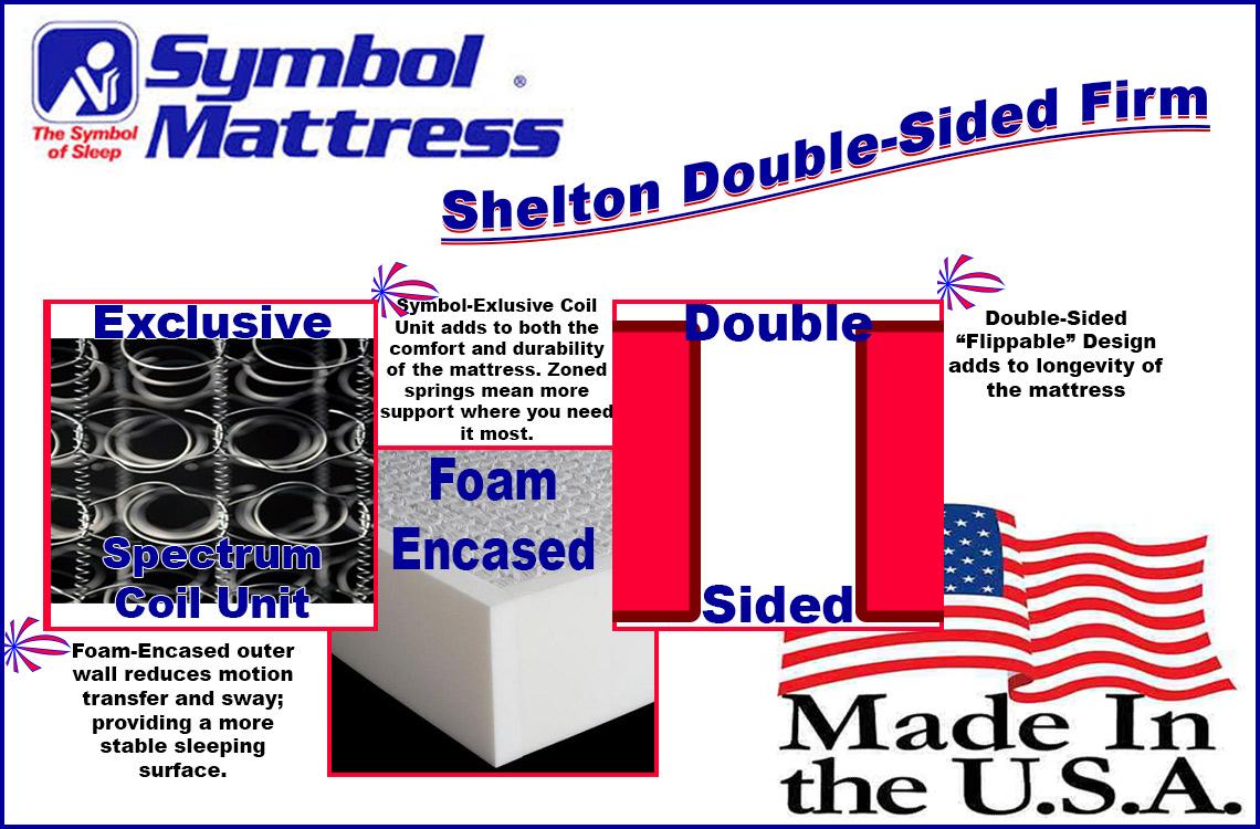 Coupon mattress firm