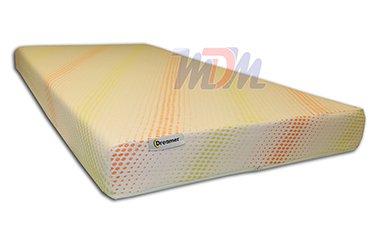 bedboss dreamer genuine certipur us memory foam. Black Bedroom Furniture Sets. Home Design Ideas