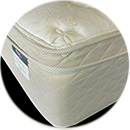 stafford gel euro top heavy duty plush mattress made in usa