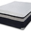 low cost cheap best memory foam 11 inch visco freedom symbol mattress soft plush