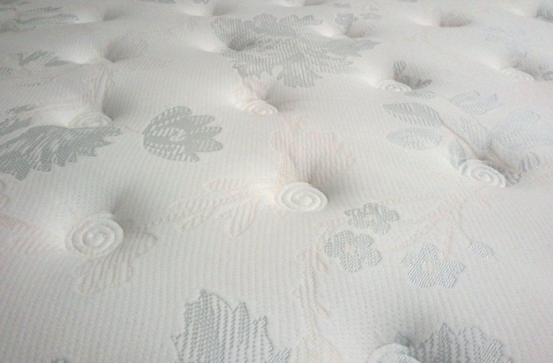Symbol comfortec savoy plush mattress other views biocorpaavc Choice Image