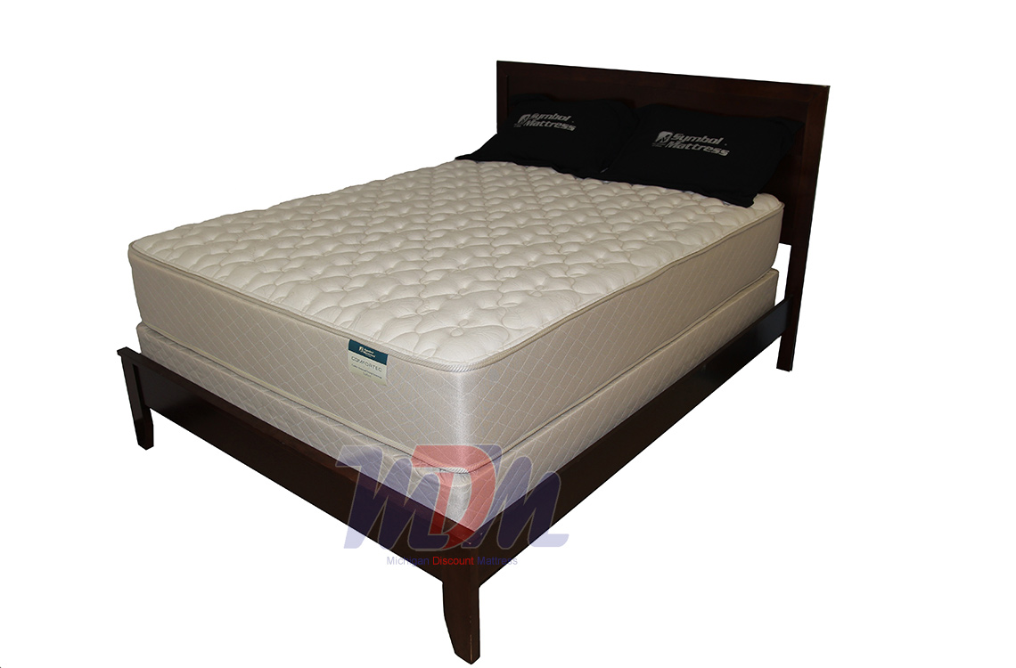 Symbol Stafford Extra Firm Mattress